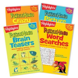 Puzzlemania Puzzle Pads