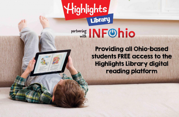 Highlights Library & INFOhio